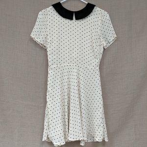 💙SALE 3/$20💙 Forever 21 Polka Dot Dress
